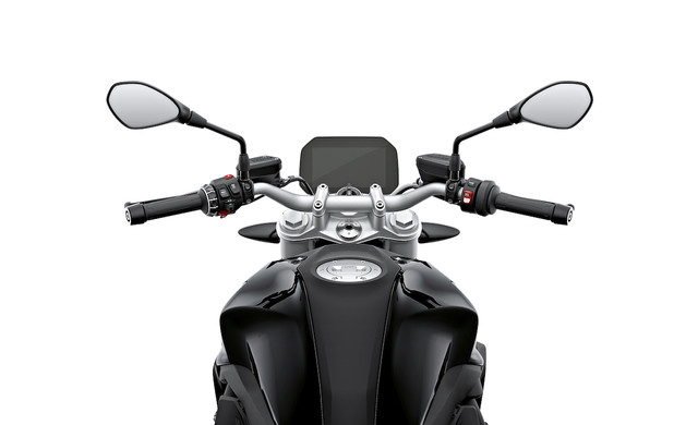 New 2021 BMW Motorrad R 1250 R