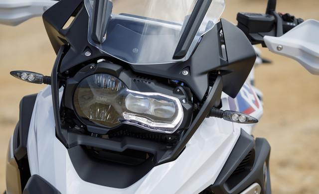 New 2021 BMW Motorrad R 1250 GS
