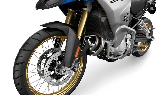 New 2021 BMW Motorrad F 850 GS Adventure