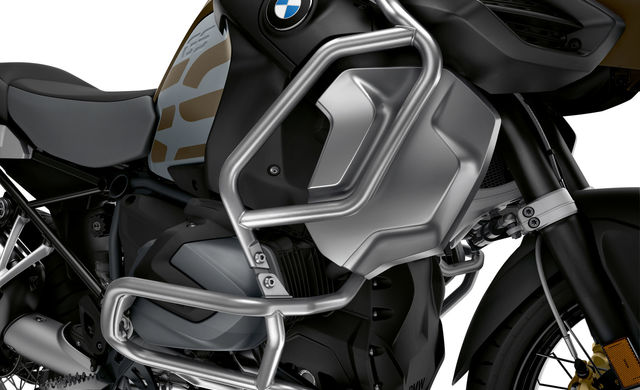 New 2021 BMW Motorrad R 1250 GS Adventure