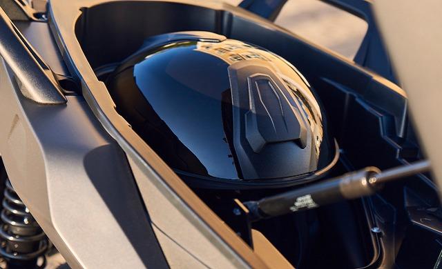 New 2021 BMW Motorrad C 400 X