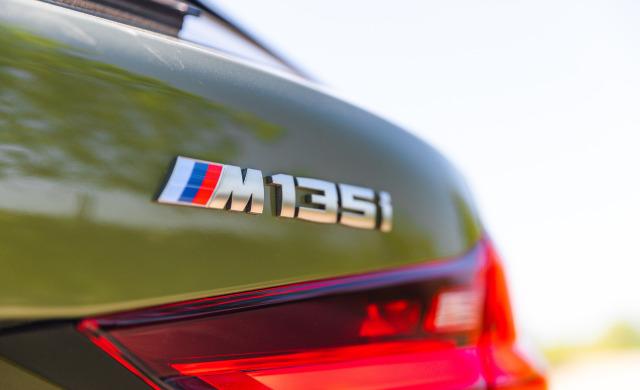 New 2021 BMW M135i xDrive