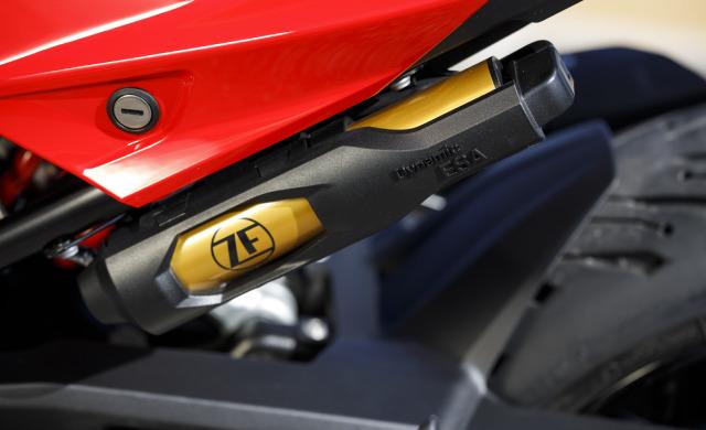 New 2021 BMW Motorrad F 900 XR