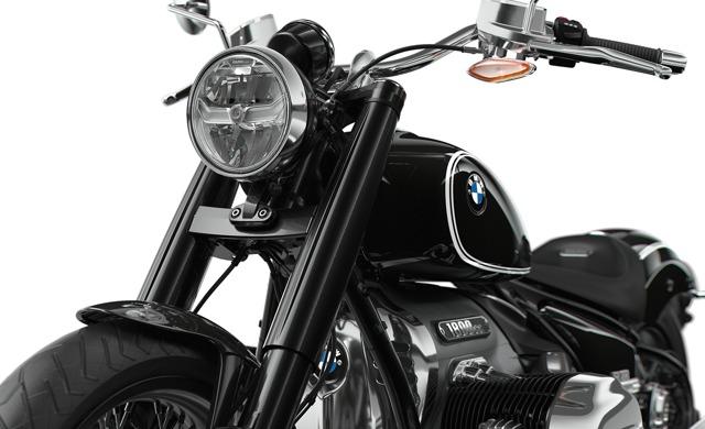 New 2021 BMW R 18