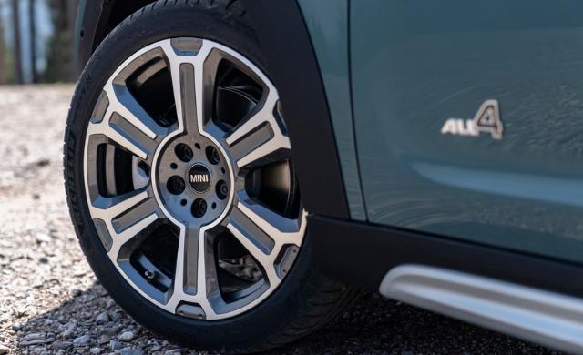 New 2021 MINI Countryman
