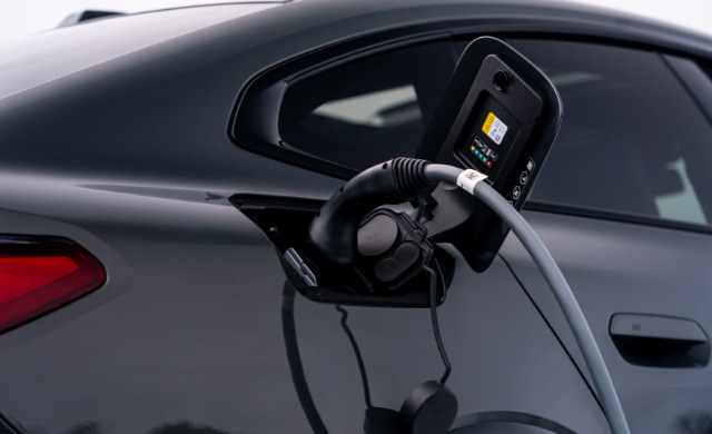 New 2021 BMW Concept i4