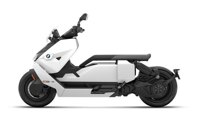 New 2021 BMW Motorrad CE 04