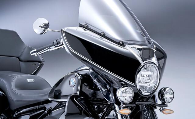 New 2021 BMW Motorrad R 18 Transcontinental