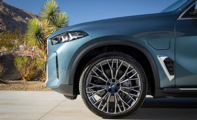 New 2021 BMW X5