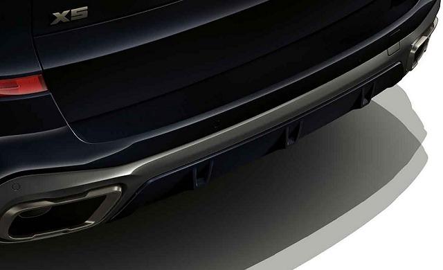 New 2021 BMW X5 M50d
