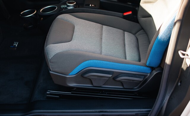 New 2021 BMW i3