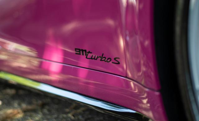 New 2021 Porsche 911