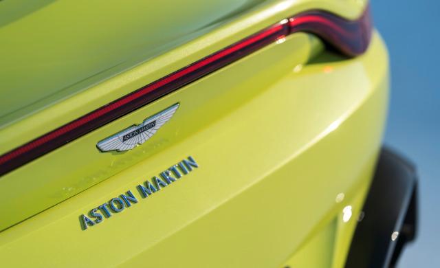 Aston Martin Vantage Finance Deals Offers Dick Lovett