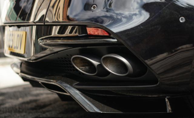 New Aston Martin Dbs Superleggera For Sale Dick Lovett