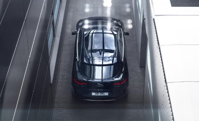 New 2021 Jaguar I-PACE