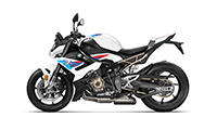 Brand new BMW Motorrad S 1000 R finance deals