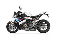 Approved Used BMW Motorrad S 1000 R from Dick Lovett