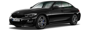 New BMW 3 Series Saloon Finance Deals