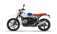 Brand new BMW Motorrad R nineT Urban G/S finance deals
