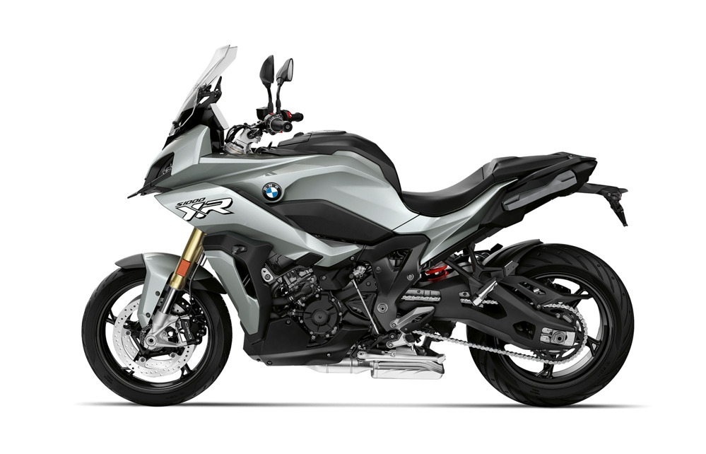 Brand new BMW Motorrad S 1000 XR finance deals