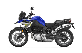 New BMW Motorrad F 750 GS Finance Deals