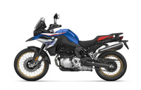 Approved Used BMW Motorrad F 850 GS from Dick Lovett