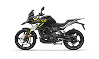 New BMW Motorrad G 310 GS finance offer