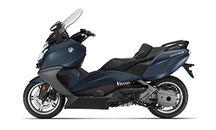 Brand new BMW Motorrad C 650 GT finance deals