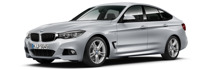 Approved Used BMW 3 Series Gran Turismo from Dick Lovett