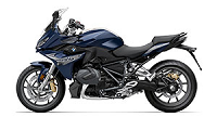 New BMW Motorrad R 1250 RS