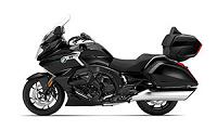 New BMW Motorrad K 1600 Grand America