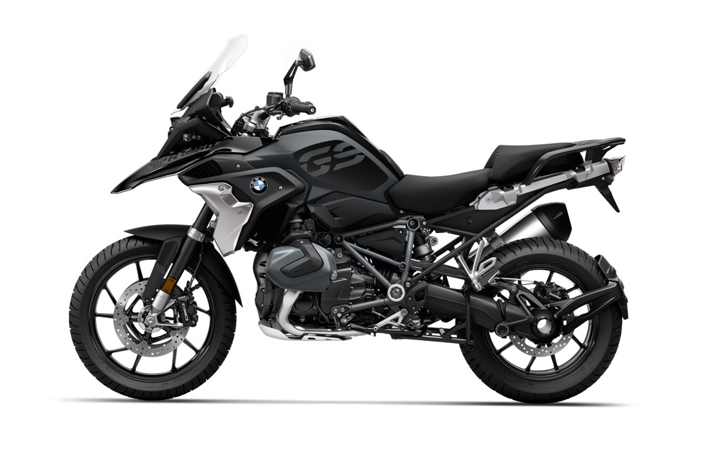 New BMW Motorrad R 1250 GS finance offer