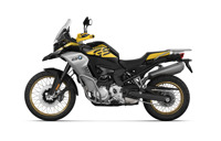 Approved Used BMW Motorrad F 850 GS Adventure from Dick Lovett