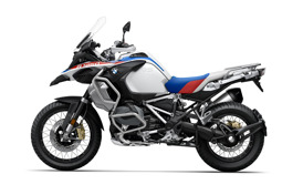 New BMW Motorrad R 1250 GS Adventure Finance Deals