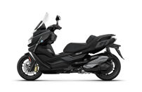 Brand new BMW Motorrad C 400 GT finance deals