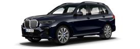 New BMW X7 Finance Deals