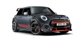 Brand new MINI GP3 finance deals