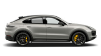 Approved Used Porsche Cayenne Coupé from Dick Lovett