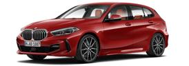New BMW 1 Series Hatchback Finance Deals