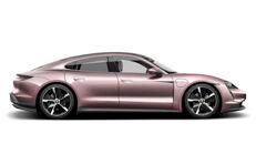 Brand new Porsche Taycan finance deals