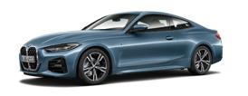New BMW 4 Series Coupé Finance Deals
