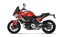 Brand new BMW Motorrad F 900 XR finance deals