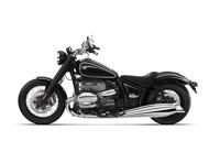 Approved Used BMW R 18 from Dick Lovett