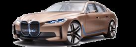 New BMW Concept i4