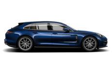 Brand new Porsche Panamera Sport Turismo finance deals