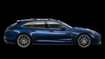 New Porsche Panamera Sport Turismo
