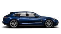 Approved Used Porsche Panamera Sport Turismo from Dick Lovett