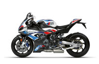 Brand new BMW Motorrad M 1000 RR finance deals