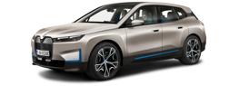 New BMW iX
