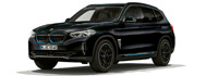 Approved Used iX3 Premier Edition from Dick Lovett